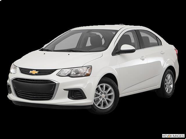 Chevrolet Sonic Reviews