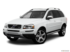 2012 Volvo XC90 Review