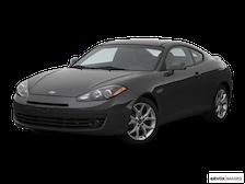2007 Hyundai Tiburon Review