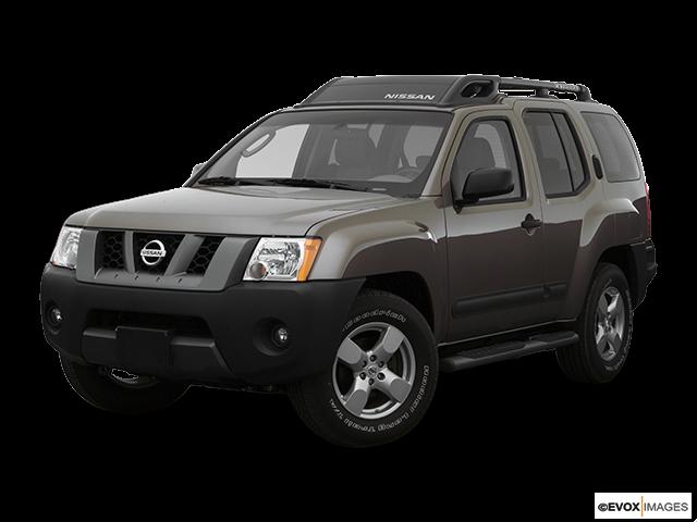 2007 Nissan Xterra Review