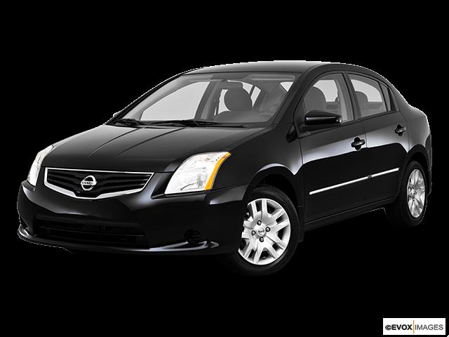2010 Nissan Sentra Review