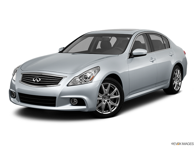 INFINITI G37 Reviews