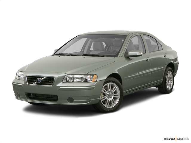 2007 Volvo S60 Review