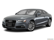 2016 Audi A5 Review