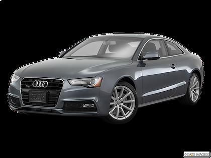2016 Audi A5 photo