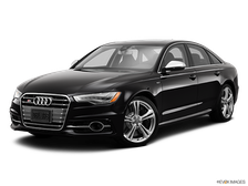 2014 Audi S6 Review