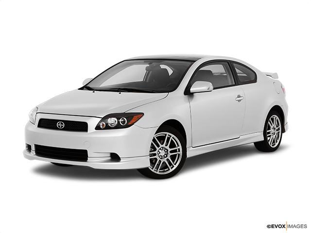 2008 Scion tC Review