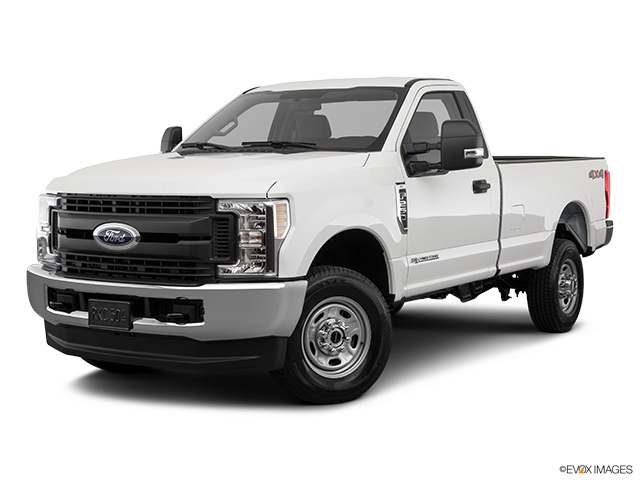 Ford F-250 Reviews