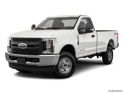 2019 Ford F-250 Super Duty photo