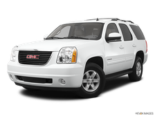 2012 GMC Yukon Review