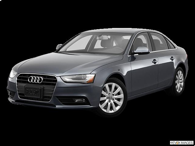 2013 Audi A4 Review