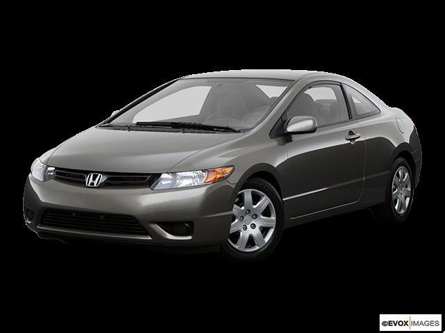 2008 Honda Civic Review
