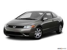 2008 Honda Civic Review