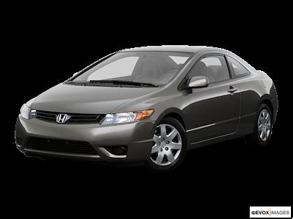 2008 Honda Civic Photo