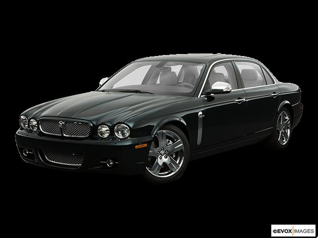 2009 Jaguar XJ Review