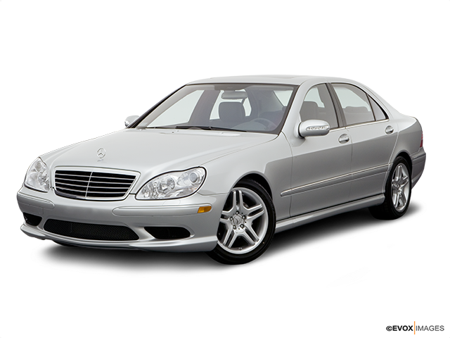 2006 Mercedes-Benz S-Class Review