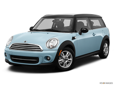 2013 MINI Cooper Clubman Review