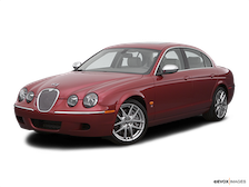 2007 Jaguar S-Type Review