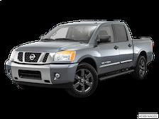 2015 Nissan Titan Review