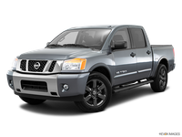 Nissan, Titan, 2004-2015
