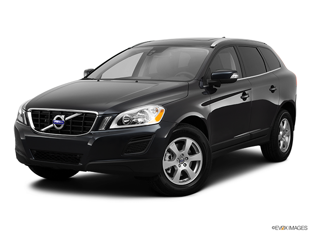 2011 Volvo XC60 Review