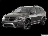 Dodge, Journey, 2009-Present