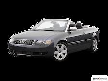 2004 Audi S4 Review