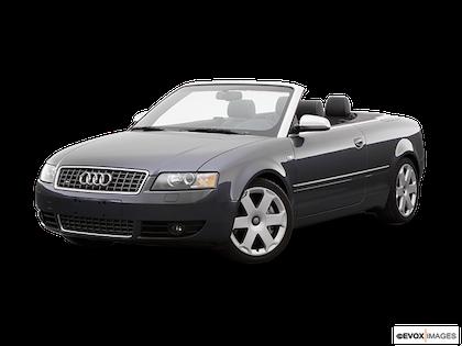 2004 Audi S4 photo
