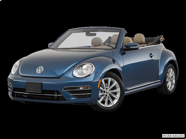 Volkswagen Beetle Reviews