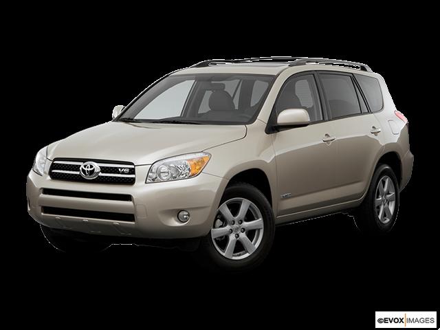 2006 Toyota RAV4 Review