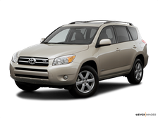 2006 Toyota RAV4 Review