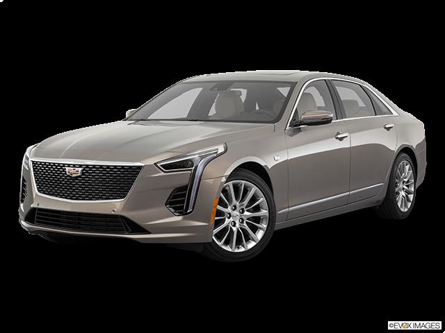 Cadillac CT6 Reviews