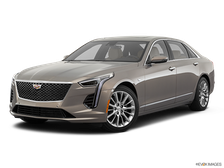 2019 Cadillac CT6 Review