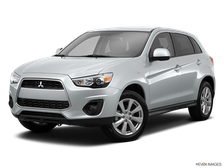 2015 Mitsubishi Outlander Sport Review