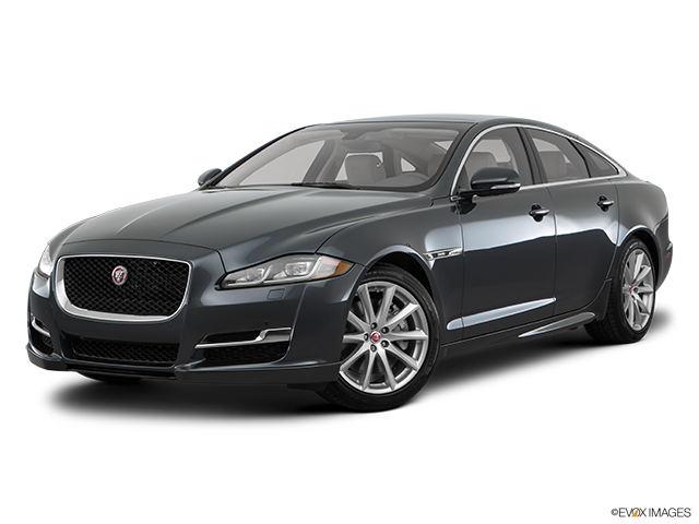2017 Jaguar XJ Review
