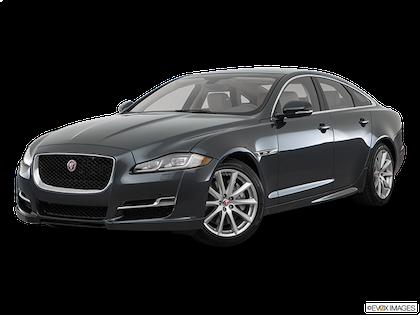 2017 Jaguar Xj Photo