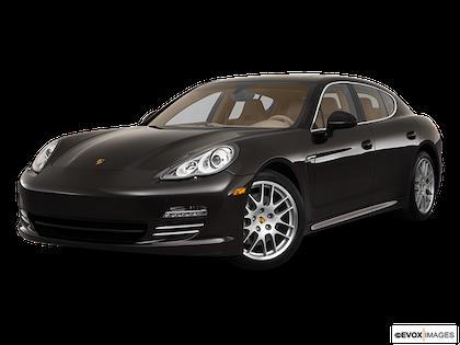 2010 Porsche Panamera photo