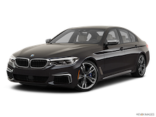 2020 BMW 5 Series Review