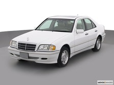 2000 Mercedes-Benz C-Class Review