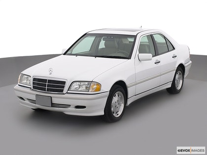 2000 Mercedes-Benz C-Class photo