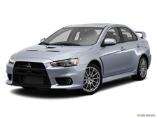 2014 Mitsubishi Lancer Evolution Review