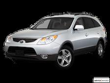 2010 Hyundai Veracruz Review