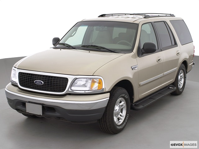 2002 Ford Expedition Review