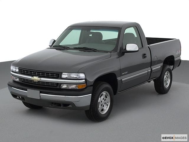 2000 Chevrolet Silverado 1500 Review
