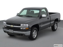 2000 Chevrolet Silverado 1500 Review