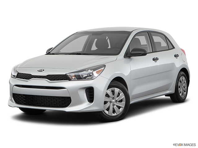 Kia Rio5 Reviews