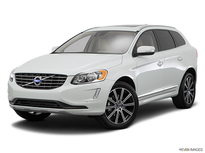2016 Volvo XC60 Review | CARFAX Vehicle Research