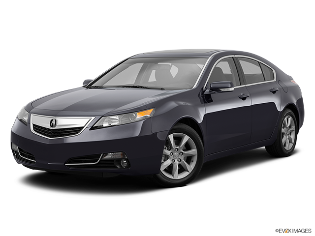 2014 Acura TL Review