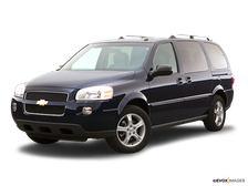 2005 Chevrolet Uplander Review