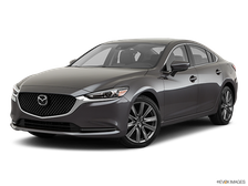 Mazda Mazda6 Reviews
